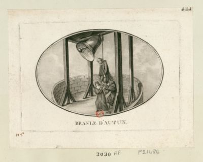 Branle d'Autun [estampe]