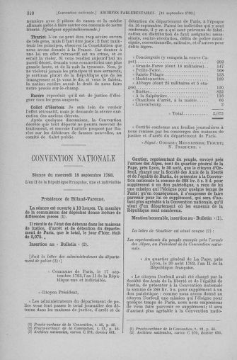 Tome 74 : Du 12 au 22 septembre 1793 - page 340