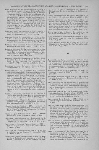 Tome 74 : Du 12 au 22 septembre 1793 - page 789