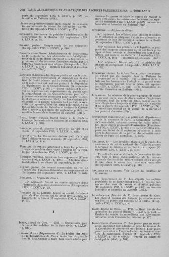 Tome 74 : Du 12 au 22 septembre 1793 - page 790