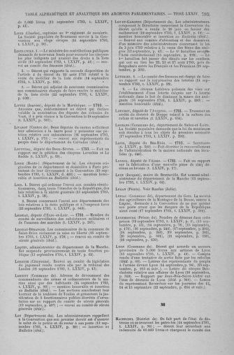 Tome 74 : Du 12 au 22 septembre 1793 - page 795