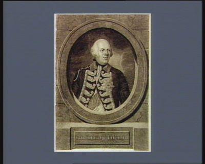 Friedrich Wilhelm II [estampe]