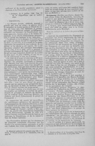 Tome 68 : Du 1er au 14 juillet 1793 - page 519