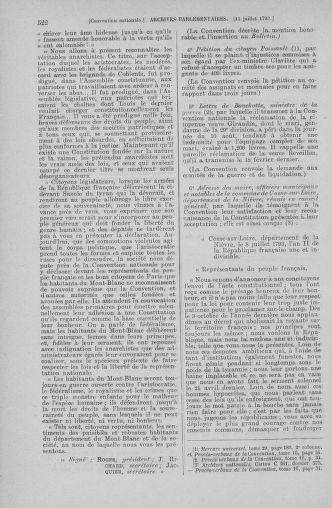 Tome 68 : Du 1er au 14 juillet 1793 - page 522