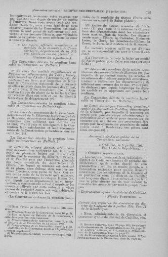 Tome 68 : Du 1er au 14 juillet 1793 - page 523