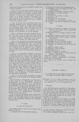 Tome 68 : Du 1er au 14 juillet 1793 - page 568