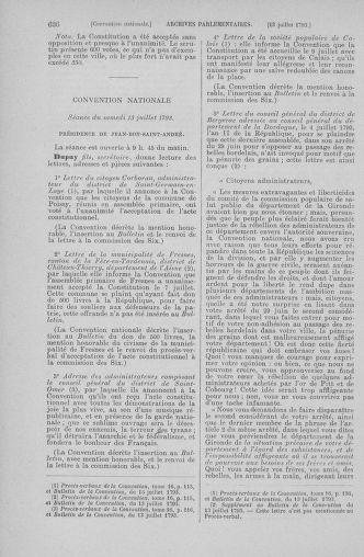 Tome 68 : Du 1er au 14 juillet 1793 - page 636