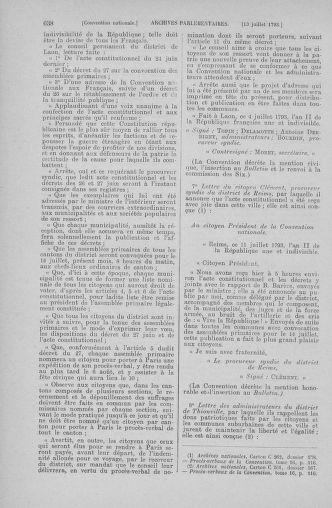 Tome 68 : Du 1er au 14 juillet 1793 - page 638