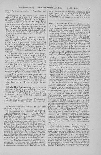 Tome 68 : Du 1er au 14 juillet 1793 - page 661