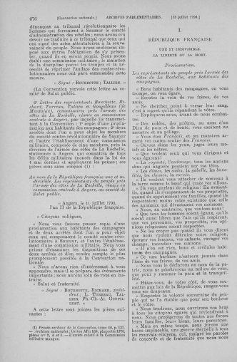 Tome 68 : Du 1er au 14 juillet 1793 - page 676