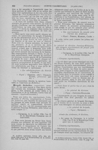 Tome 68 : Du 1er au 14 juillet 1793 - page 682