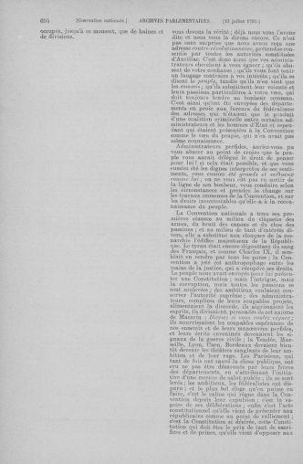Tome 68 : Du 1er au 14 juillet 1793 - page 694