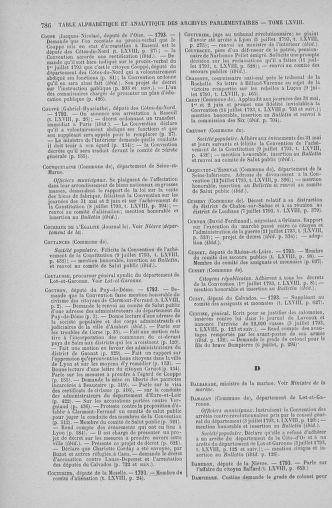 Tome 68 : Du 1er au 14 juillet 1793 - page 786
