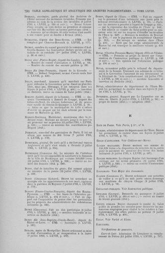 Tome 68 : Du 1er au 14 juillet 1793 - page 790
