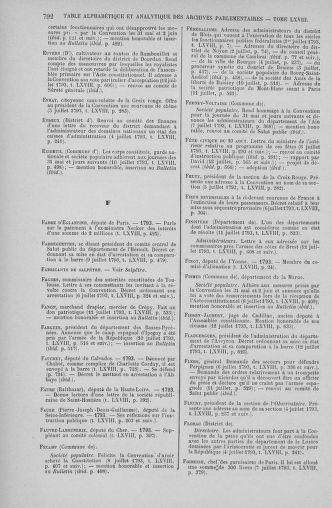 Tome 68 : Du 1er au 14 juillet 1793 - page 792