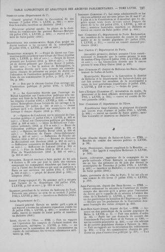 Tome 68 : Du 1er au 14 juillet 1793 - page 797