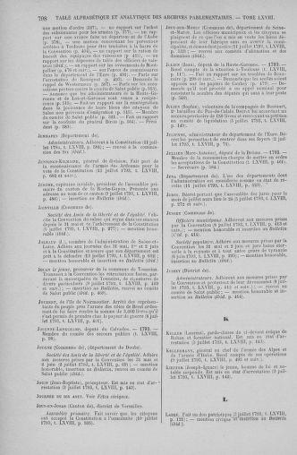 Tome 68 : Du 1er au 14 juillet 1793 - page 798