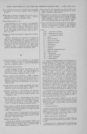 Tome 68 : Du 1er au 14 juillet 1793 - page 811