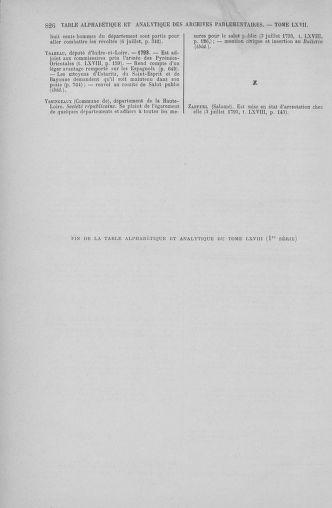 Tome 68 : Du 1er au 14 juillet 1793 - page 826