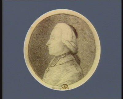 Joseph Gobel évêque de [Li ?] : [dessin]