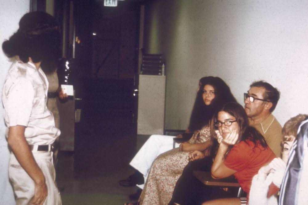 Stanford prison Study | Witty Essays
