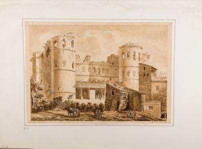 Porta Celimontana (Asinaria)