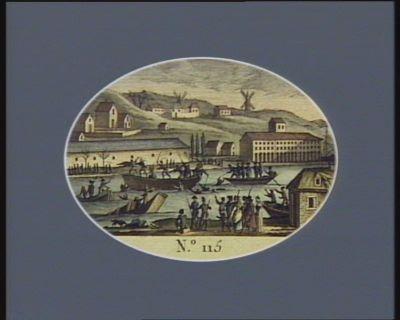 N.o 115 5 <em>et</em> 6 Frimaire (25, 26 9.bre). Noyades dans la Loire... : [estampe]