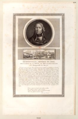 Beurnonville, général en chef, ambassadeur de la Républ [estampe]