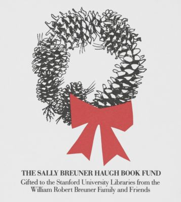 The Sally Breuner Haugh Book Fund