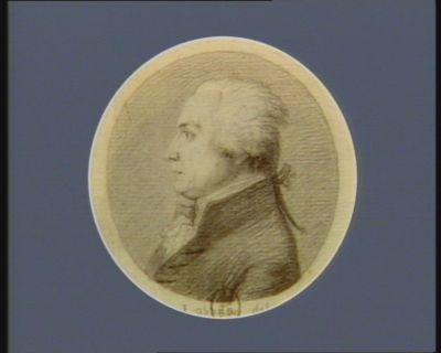 M. Couffe sénéchal de Lannion député de Morlaix et Lannion, né en mars 1757 : [dessin]