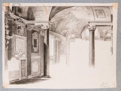 Chiesa di Santa Maria Maggiore. Battistero