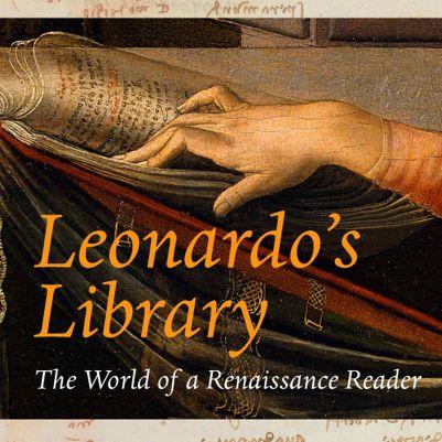 Leonardo's Library