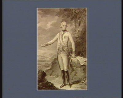 Erz-Herzog Carl [estampe]