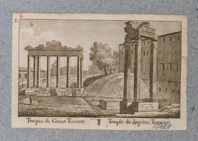 Tempio di Vespasiano