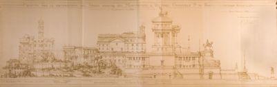 Campidoglio e Monumento a Vittorio Emanuele