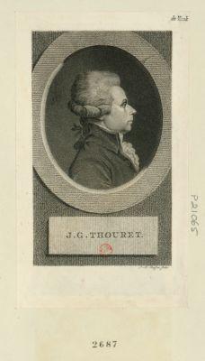 J.G. Thouret [estampe]