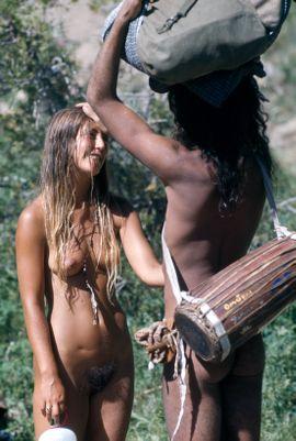 Nude amarteur girls