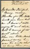 Correspondence (incoming): E, 1891-1896