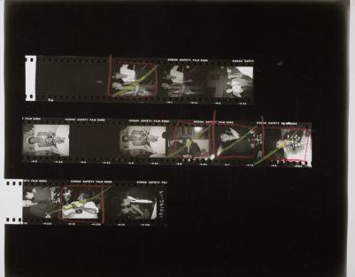 [Keith Haring and friend; Susan Blond and husband; Martin Burgoyne; Annie Leibovitz; Nick Rhodes of Duran Duran; Julie Anne Rhodes and Benjamin Liu; Steve Rubell; Simon LeBon of Duran Duran and Yasmin LeBon]