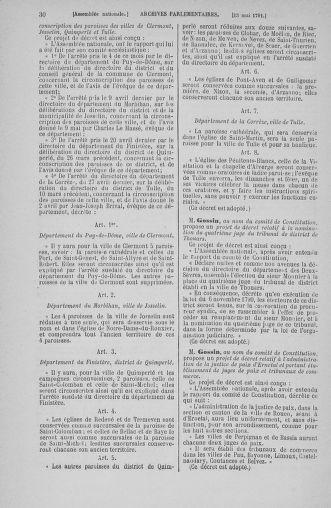 Tome 26 : Du 12 mai au 5 juin 1791 - page 30