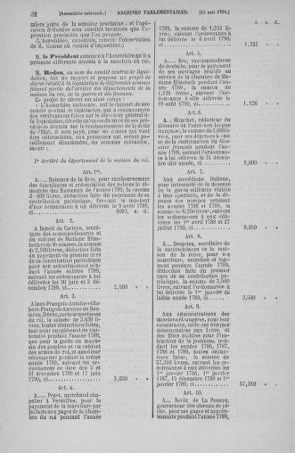 Tome 26 : Du 12 mai au 5 juin 1791 - page 32