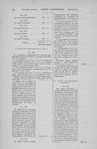 Tome 26 : Du 12 mai au 5 juin 1791 - page 40