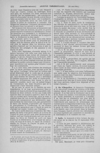 Tome 26 : Du 12 mai au 5 juin 1791 - page 270