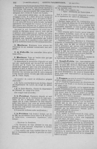 Tome 26 : Du 12 mai au 5 juin 1791 - page 462