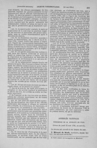 Tome 26 : Du 12 mai au 5 juin 1791 - page 483