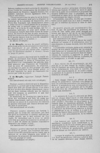 Tome 26 : Du 12 mai au 5 juin 1791 - page 485