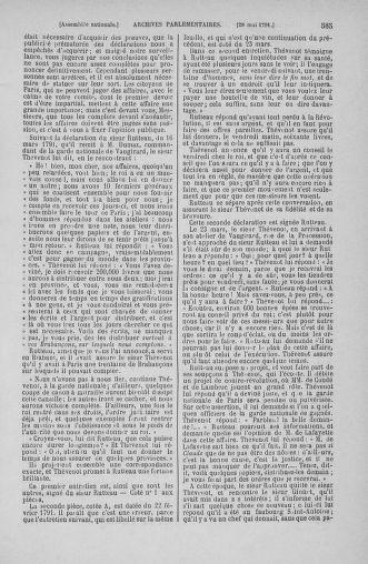 Tome 26 : Du 12 mai au 5 juin 1791 - page 585