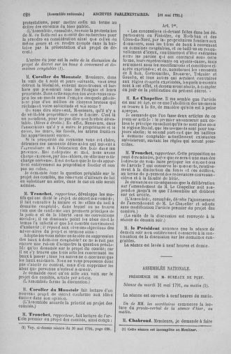 Tome 26 : Du 12 mai au 5 juin 1791 - page 628