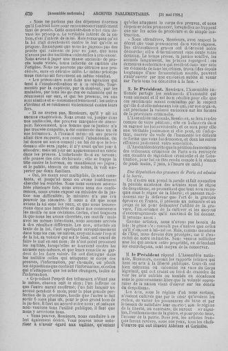 Tome 26 : Du 12 mai au 5 juin 1791 - page 670