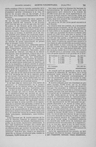 Tome 26 : Du 12 mai au 5 juin 1791 - page 701